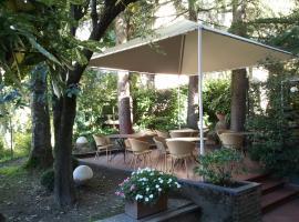 Hotel dei Duchi, Spoleto