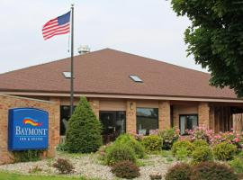 Baymont Inn and Suites Battle Creek Downtown, Battle Creek