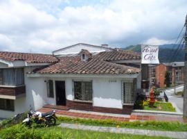 Hostal del Café Manizales, Manizales