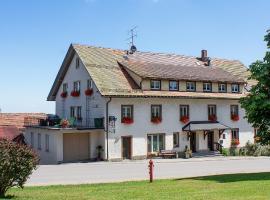 Pension Kramer, Grafenhausen