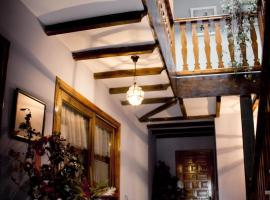 Casa Rural La Vicaria, Cabezuela del Valle