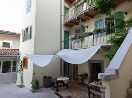 Villa Monica, Brentonico