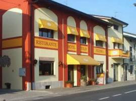 Hotel Tolin, Ronco all'Adige
