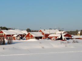 Levi Country Cottages, Levi