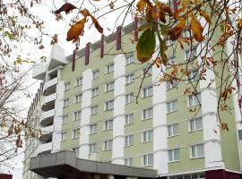 Tourist Hotel, Mogilev
