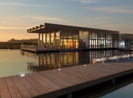 Crosby Lakeside Adventure Centre, Waterloo