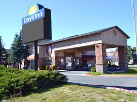 Days Inn Flagstaff, Flagstaff