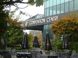 Executive Hotel & Conference Center, Burnaby, Burnaby