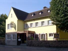 Hotel Die Post, Offenbach