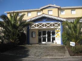 Hotel Altica Arcachon Marines, La Teste-de-Buch