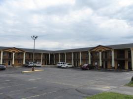 Economy Inn & Suites Joplin, Joplin