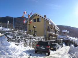 Hotel Martin, Sauze d'Oulx