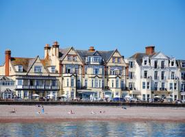 Hotel Elizabeth, Sidmouth