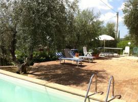 Casa Vacanze in Geggiano, Ponte A Bozzone