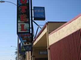 Geneva Motel, Inglewood
