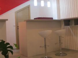 B&B Apartamento S, Belgrad