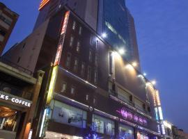 Yoai Hotel, Jilan