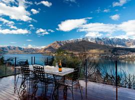 Amour Queenstown Boutique Holiday House