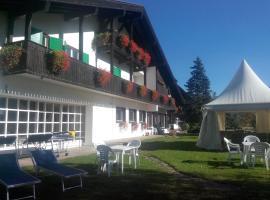 Hotel Regina Delle Dolomiti, Panchia