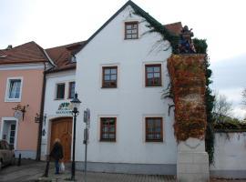 Gasthof Ludl, Groß-Enzersdorf