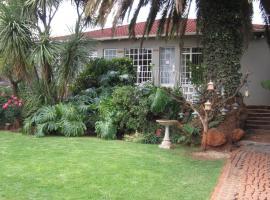 Margaret's Place, Johannesburg