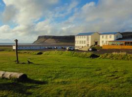 , Breiðavík
