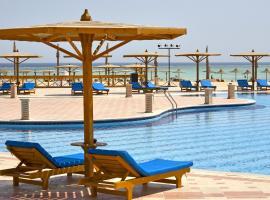 Laguna Beach Resort, Marsa Alam City