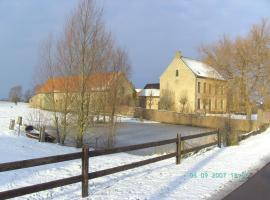 Holiday Home Slaghekhoeve, Nieuwkapelle