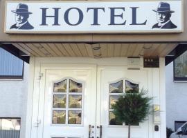 Hotel Zum Stresemann, Göttingen
