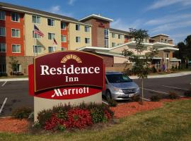 Residence Inn by Marriott Greenville, Greenville