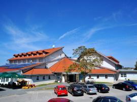 Hotel Bunčić Vrbovec, Vrbovec
