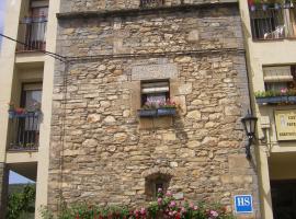 Hostal Casa Patricio, Escalona