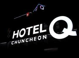 Hotel Q Chuncheon, Chuncheon