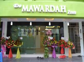 De Mawardah Inn, Malacca