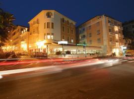 Hotel Marinella, Sanremo
