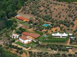 Agriturismo Il Pillone, Serravalle Pistoiese