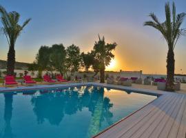 El Yam Resort, Netanya