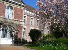 Maison D'Hôtes Du Théâtre, Douai