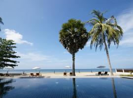 The Beach Boutique Resort, Had Yao Beach