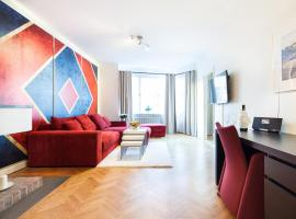 City Apartments Stockholm, Estocolm