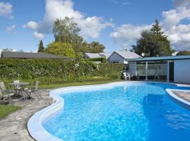 Garden Court Motel, Tauranga