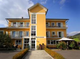 Hotel St. Hubertushof, Bad Gleichenberg
