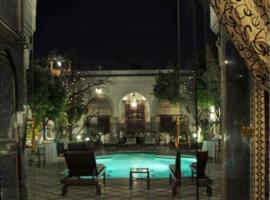 , Marrakech