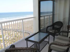 Amelia By The Sea Condos, Fernandina Beach