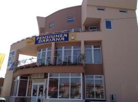 Pensiunea Dariana, Lugoj