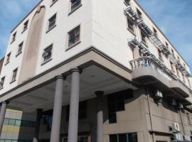 Hotel Sri Sutra - Kawasan Industri Sri Damansara, Kepong
