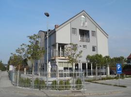 Apartments and Rooms Oliviers, Moravske-Toplice