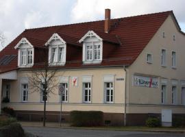 Bürgerhaus Berkenbrück, Berkenbruck