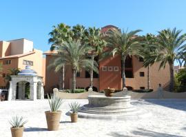 Condominios Del Sol - Ocean Front