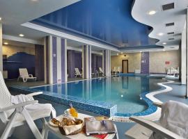Rhodopi Home Hotel & Spa, Chepelare